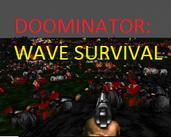 Play Doominator: Wave Survival