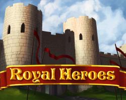 Play Royal Heroes