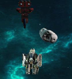 Nebula Wars
