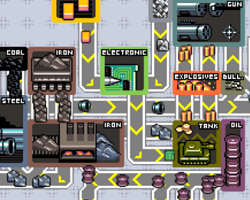 Play Factory idle