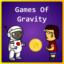 Games Of Gravity