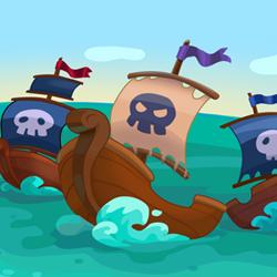 Play Island Defense