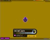 Play Space Robot Schieter