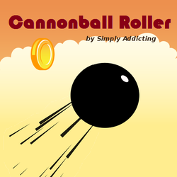 Cannonball Roller