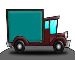 Cargo Trucks Memory