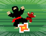 Play Retro Ninja Star