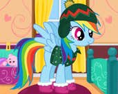 Play My Little Pony Winter Fashion 1