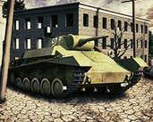 Play Army Parking Mania