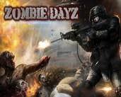 Play Zombie Dayz