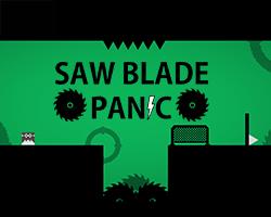 Sawblade Panic