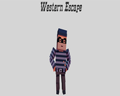 Play Western Escape