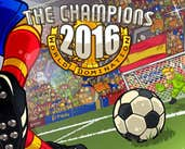 Play The Champions 2016 - World Domination