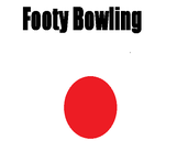Play Footy Bowling