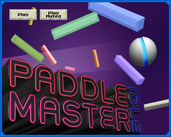 Play Paddle Master Idle