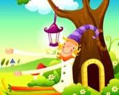 Play Findergarten Clown
