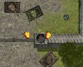 Play Tank Storm 4