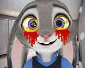 Play Judy Eye Surgery