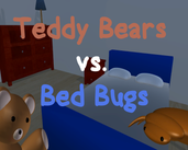 Play Teddy Bears vs. Bed Bugs