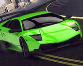 Play Parking Supercar City 3