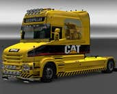 Play Scania T Cat