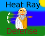 Play Heat Ray Defense