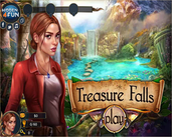Play Treasure Falls