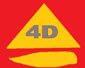 Play 4D Random Maze