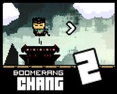 Play Boomerang Chang 2