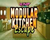 Play KNF MODULAR KITCHEN ESCAPE