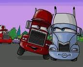 Play Sweet Semi Trucks