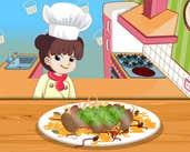 Play Arab Rice Recipe