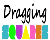 Play Dragging Squares