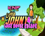 Play Knf Little johny 4