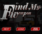 Play G7- Find My Weapons