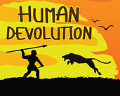 Play Human Devolution