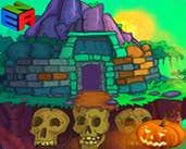 Play  Halloween Adventure of Wingsman