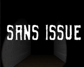 Play Sans Issue