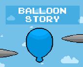 Play Balloon Story