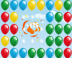 Play Sky Bloons
