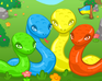 Play Snakes Maze