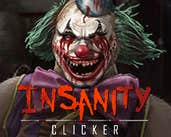 Play Insanity Clicker