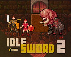 Play Idle Sword 2