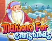 Play Mahjong for Christmas
