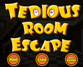 Play Tedious Room Escape