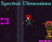 Play Spectral Dimensions