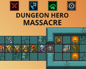 Play Dungeon Hero Massacre