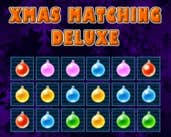 Play Xmas Matching Deluxe