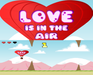 Play LOVE IN THE AIR valentine day 2017