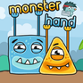 Play Monster Hands
