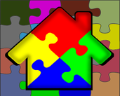 Play Puzzle House